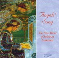 Angels' Song CD cover