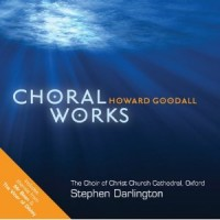 Choral Works CD cover (alternative version)