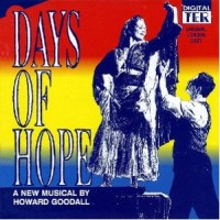 Days of Hope CD cover