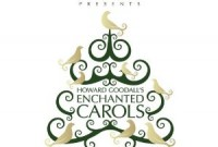 Enchanted Carols CD Cover
