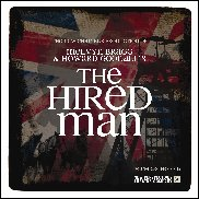 The Hired Man CD Cover