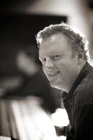 Howard Goodall recording Eternal Light