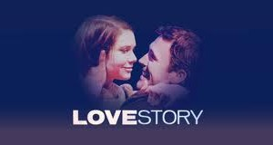 Love Story Poster image