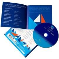 New Water Music CD Detail
