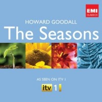 The Seasons CD Cover