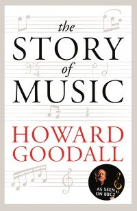 The Story of Music book cover