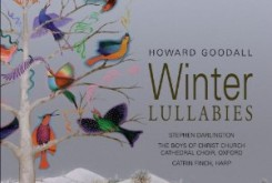 Winter Lullabies CD Cover
