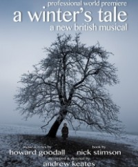 A Winter's Tale 2012 Poster