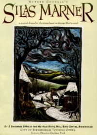 Silas Marner Poster 2
