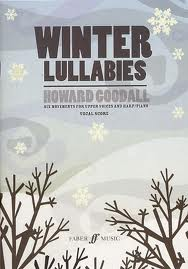 Winter Lullabies cover image